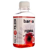 Чистящая жидкость BARVA №1 для EPSON (Water) 180г (F5-018)