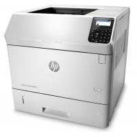 Лазерный принтер HP LaserJet Enterprise M605dn (E6B70A)