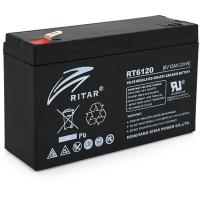 Батарея к ИБП Ritar RT6120A, 6V-12Ah (RT6120A)