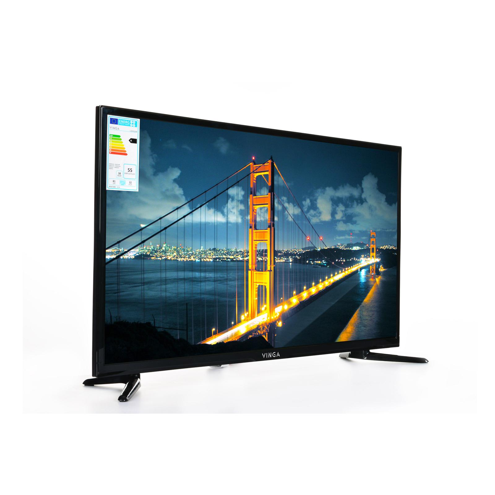 Телевизор Vinga L32HD20B изображение 2