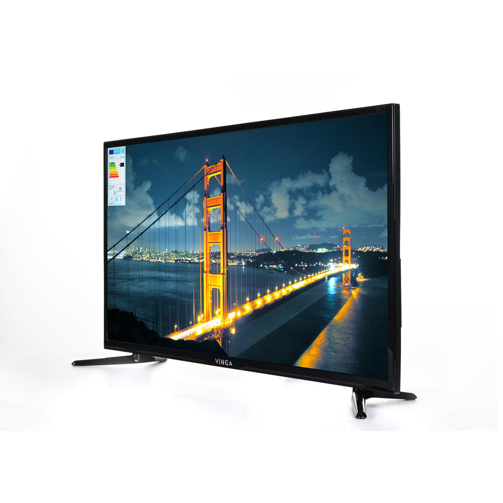 Телевизор Vinga L32HD20B изображение 3