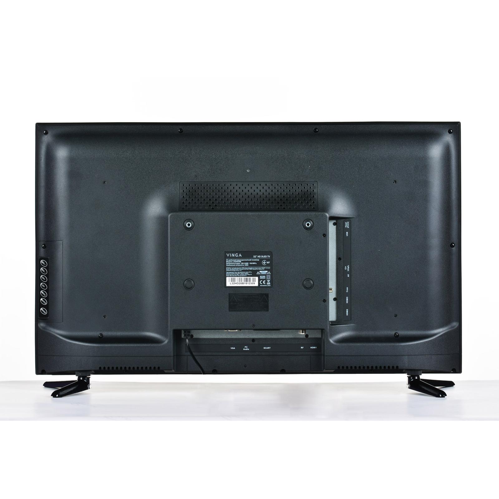 Телевизор Vinga L32HD20B изображение 4