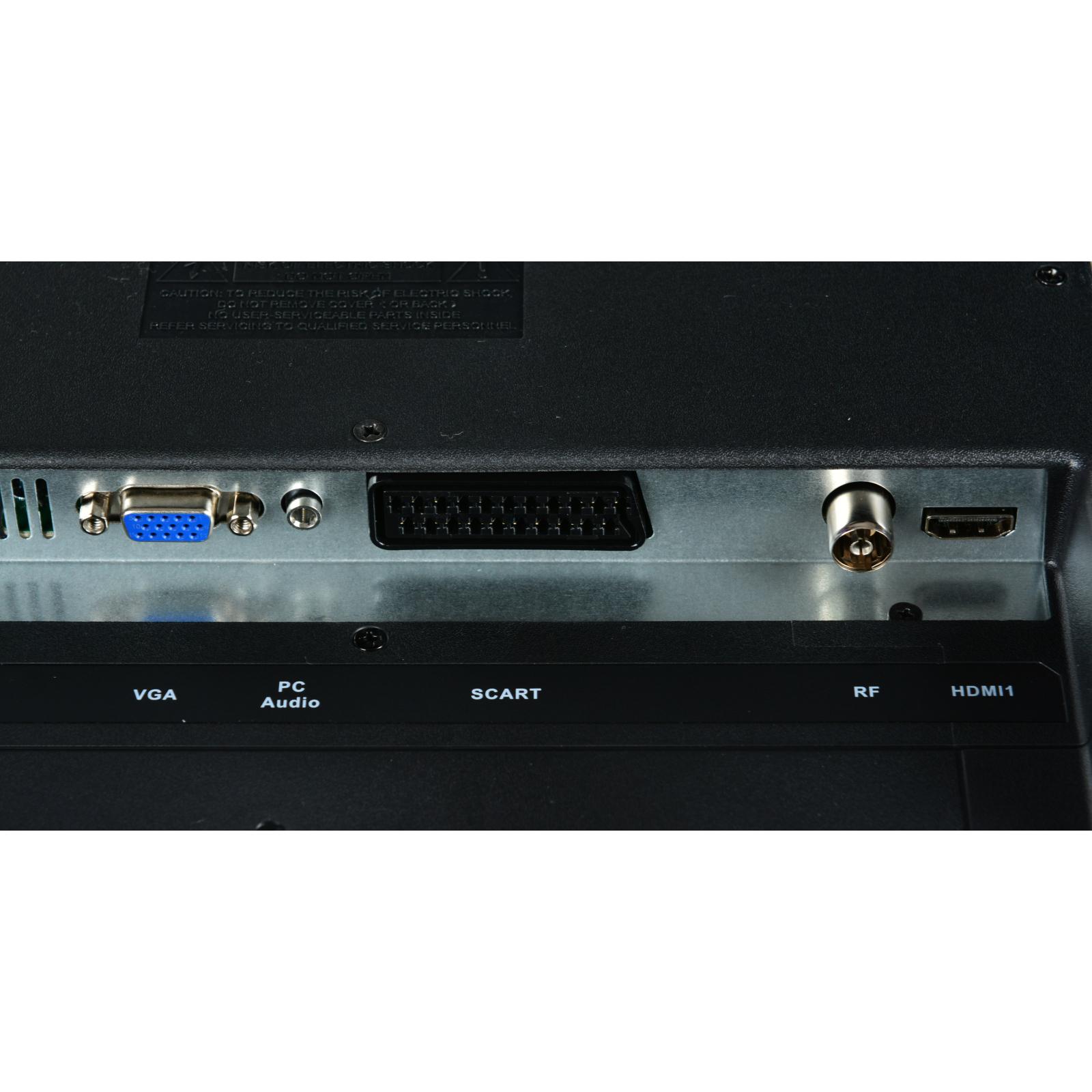Телевизор Vinga L32HD20B изображение 8