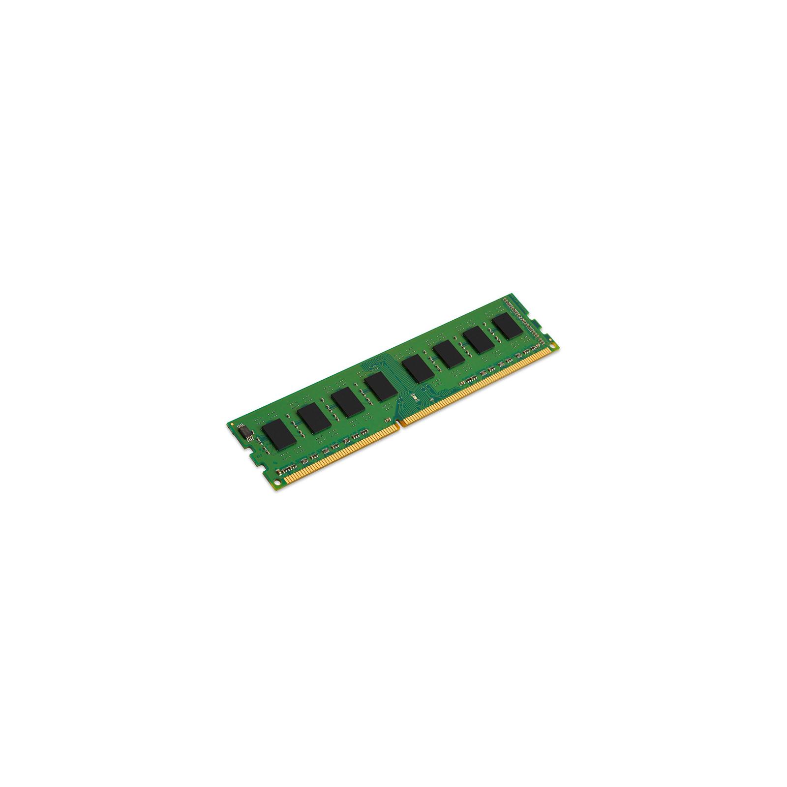 Модуль памяти для компьютера DDR3 4GB 1600 MHz Kingston (KTL-TC316S/4G)