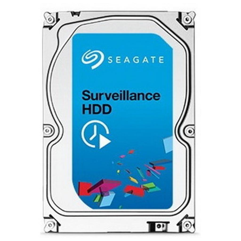"""Жесткий диск 3.5"""" 8TB Seagate (ST8000VX0002)"""