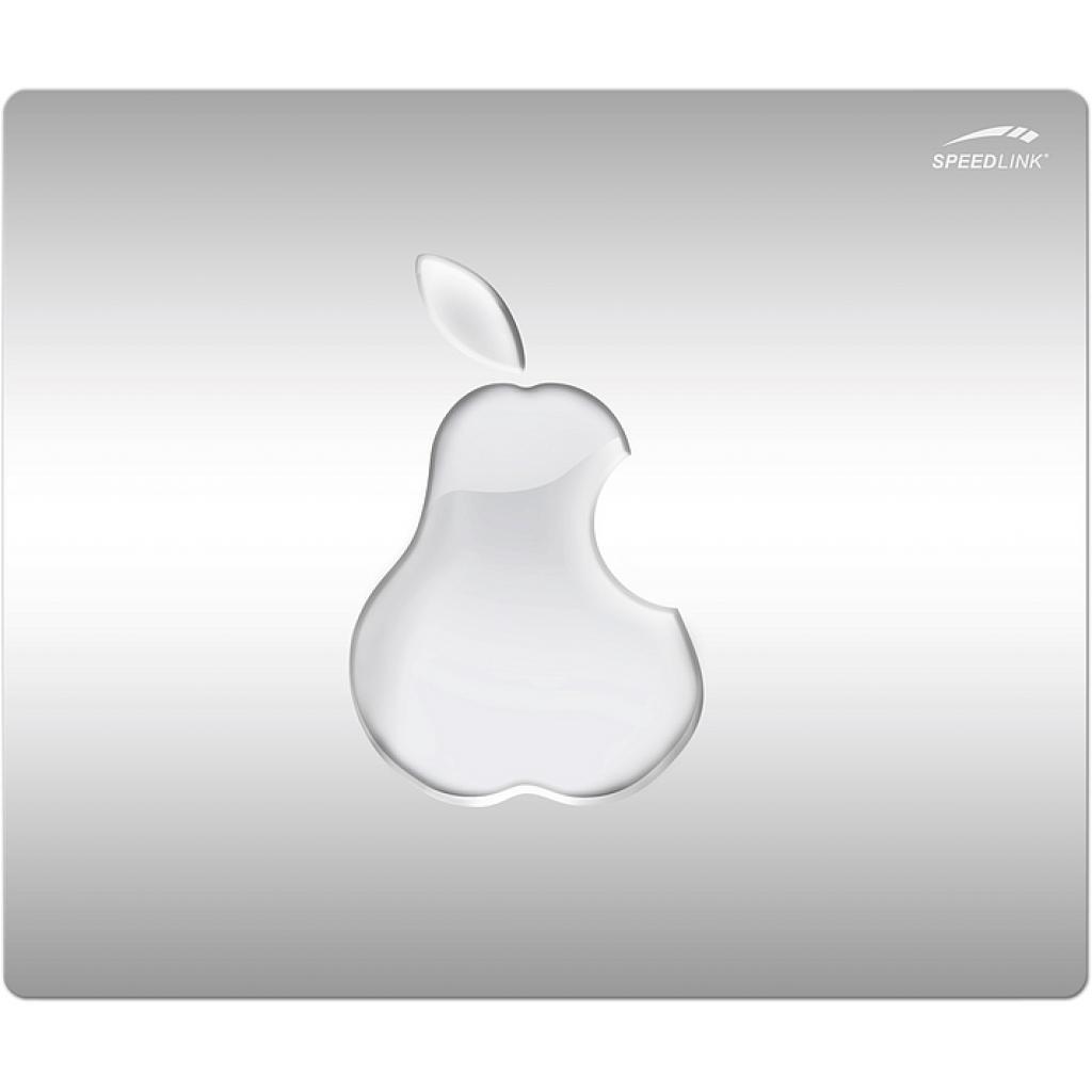 Коврик Speedlink SILK Mousepad, Pear (SL-6242-F01)