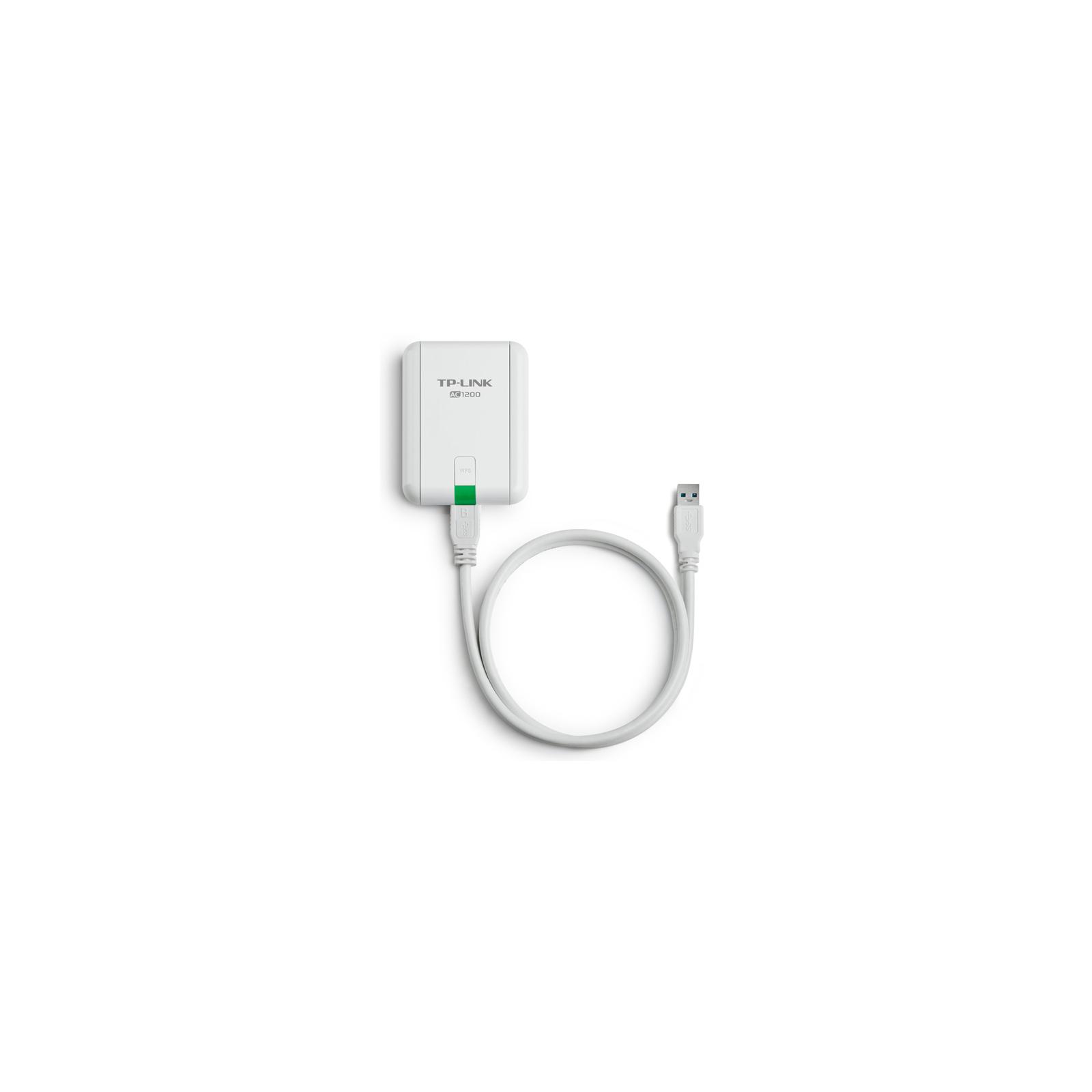 Сетевая карта Wi-Fi TP-Link Archer T4UH изображение 3
