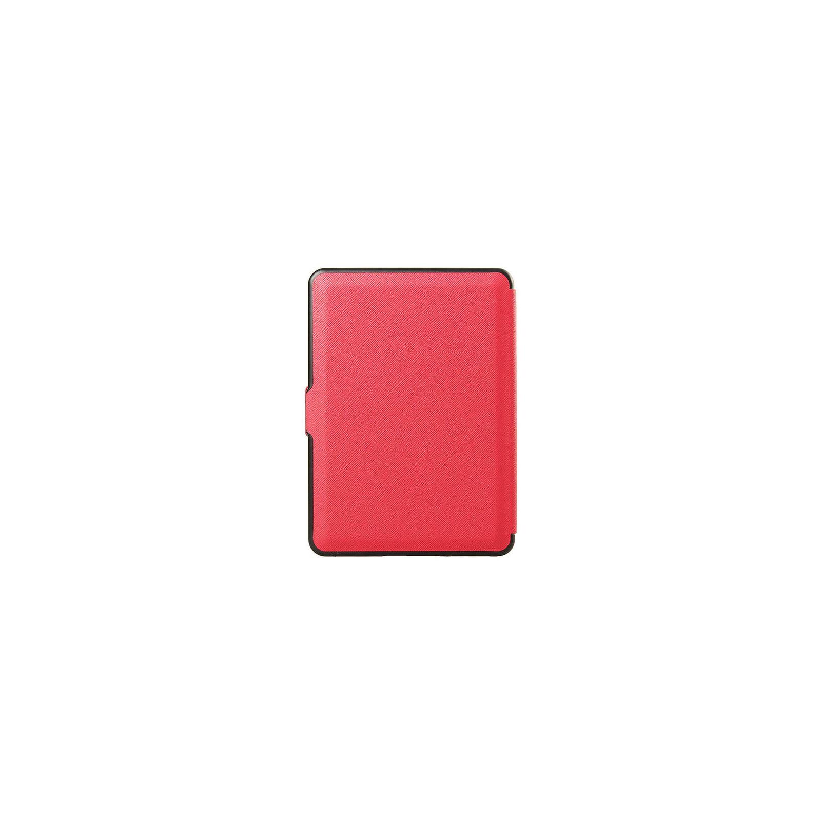 Чехол для электронной книги AirOn для Amazon Kindle 6 red (4822356754499) изображение 2