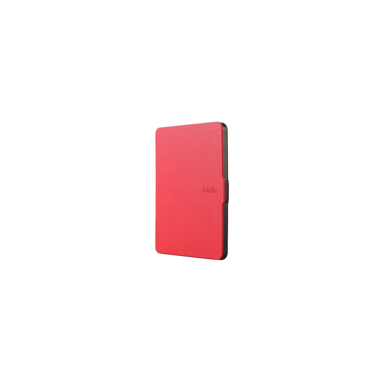 Чехол для электронной книги AirOn для Amazon Kindle 6 red (4822356754499) изображение 3