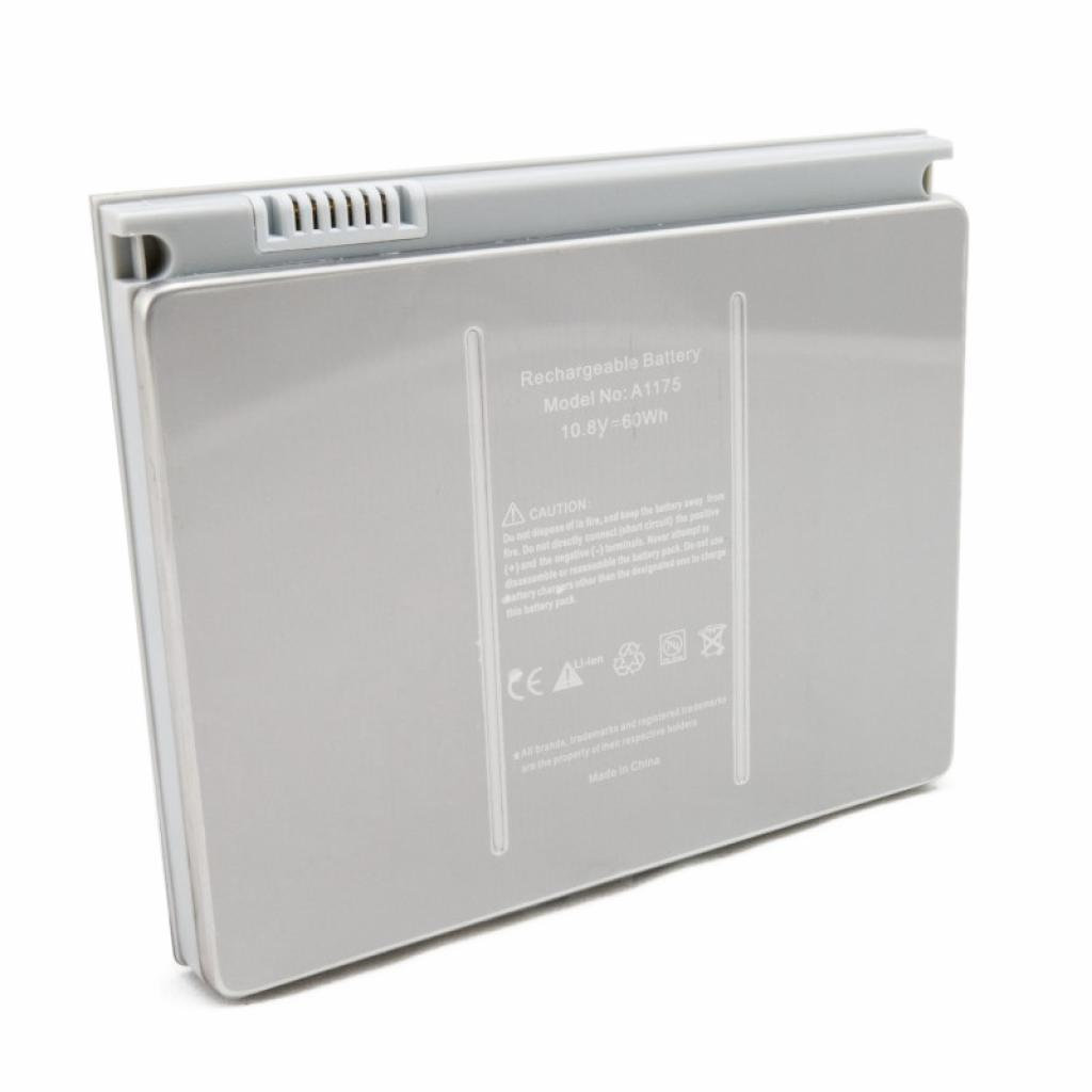 Аккумулятор для ноутбука Apple MacBook Pro 15 (A1175 Aluminum) 60Wh EXTRADIGITAL (BNA3917)