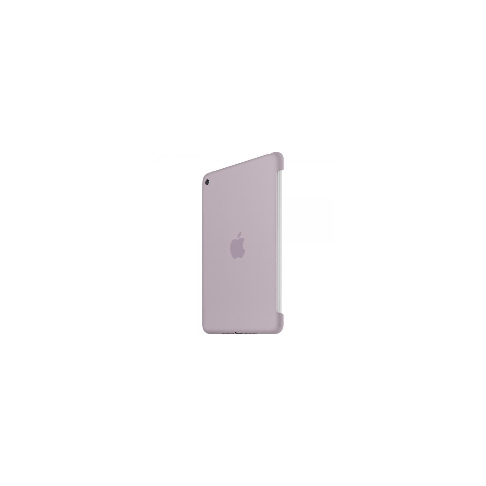 Чехол для планшета Apple iPad mini 4 Lavender (MLD62ZM/A) изображение 2