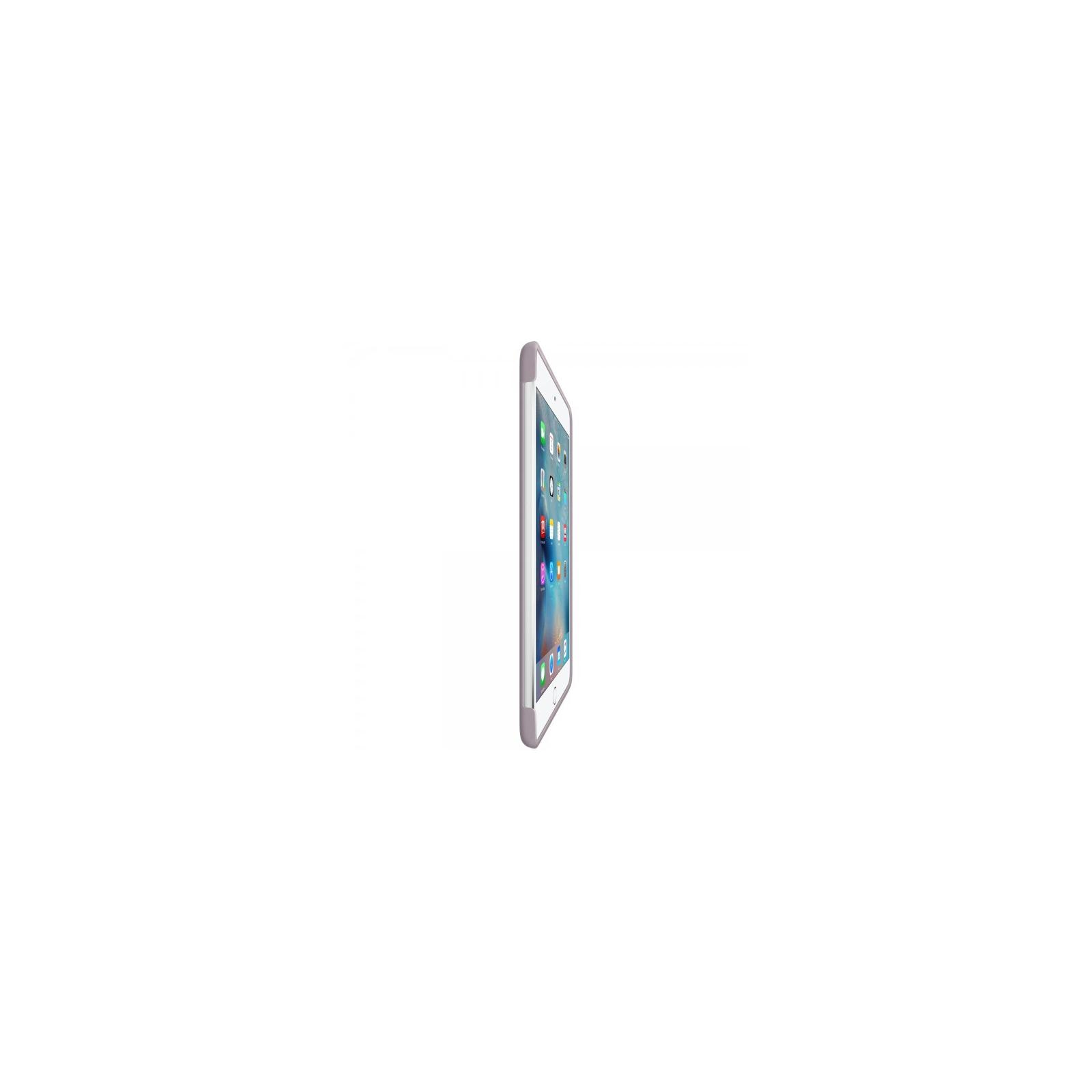 Чехол для планшета Apple iPad mini 4 Lavender (MLD62ZM/A) изображение 3