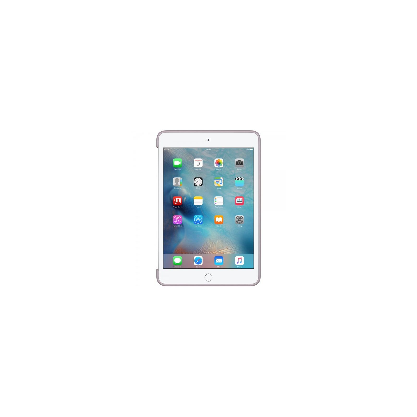 Чехол для планшета Apple iPad mini 4 Lavender (MLD62ZM/A) изображение 4