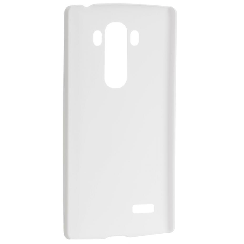 Чехол для моб. телефона NILLKIN для LG G4 S/H734 White (6236858) (6236858) изображение 2