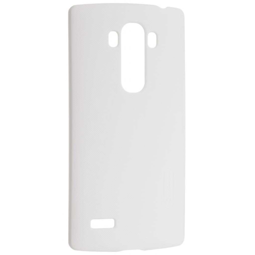 Чехол для моб. телефона NILLKIN для LG G4 S/H734 White (6236858) (6236858)