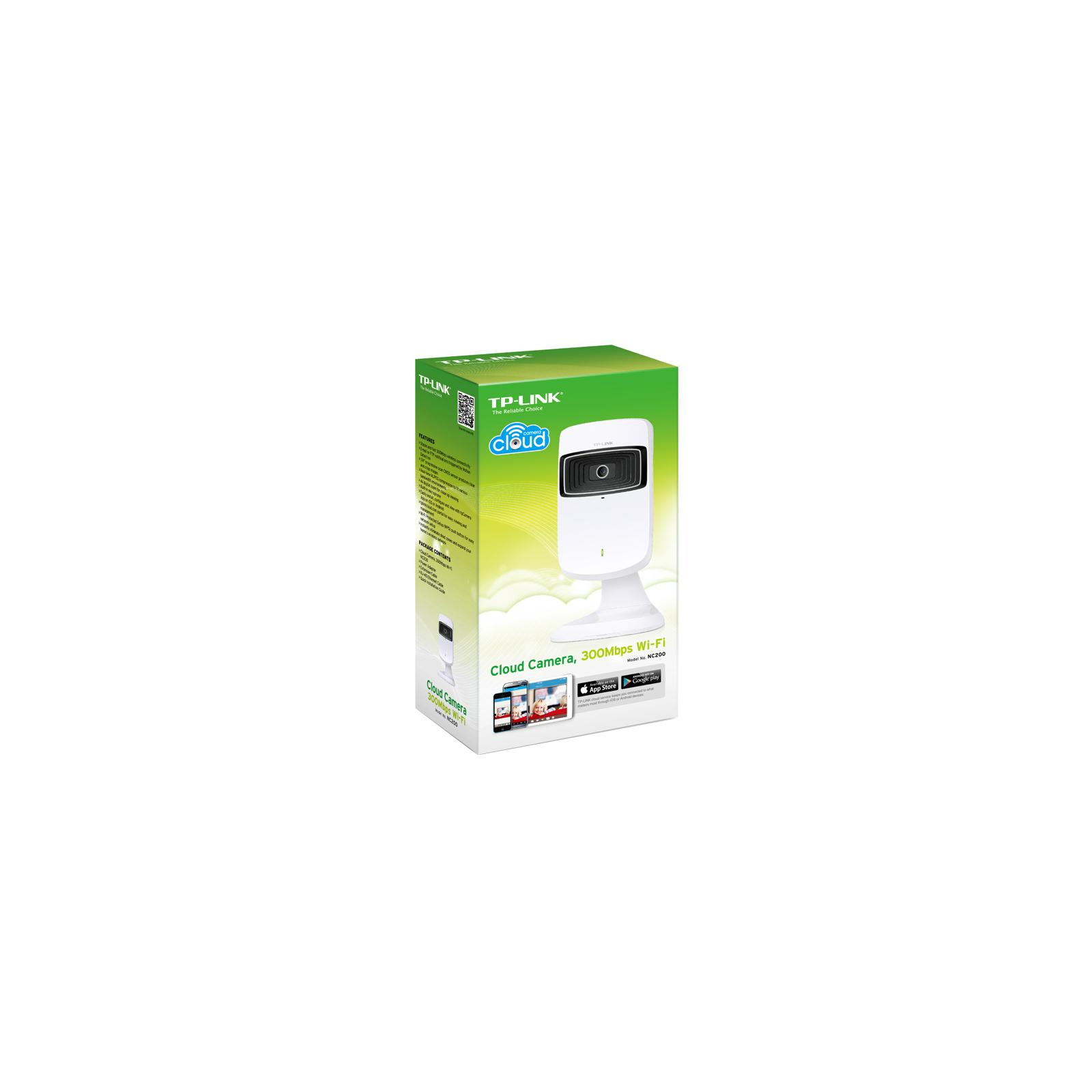Сетевая камера TP-Link NC200 изображение 3