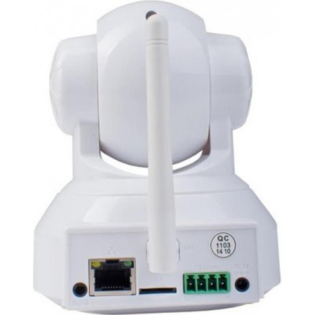 Камера видеонаблюдения ALFA Online Police 001 White изображение 3