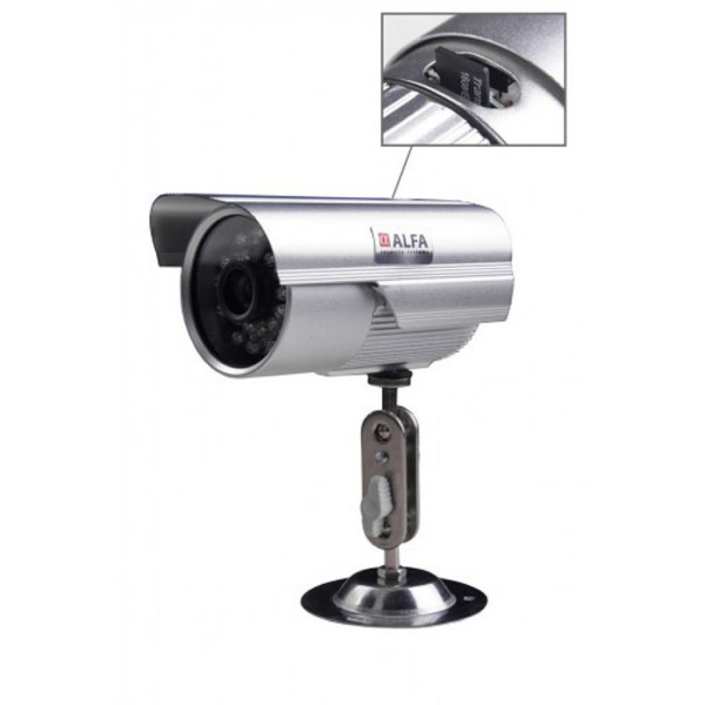 Комплект видеонаблюдения ALFA Agent 2 изображение 2