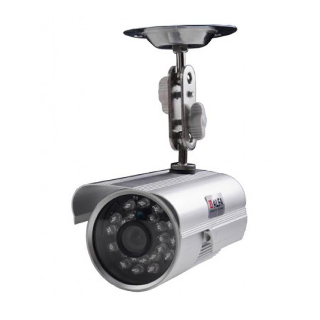 Комплект видеонаблюдения ALFA Agent 2 изображение 3