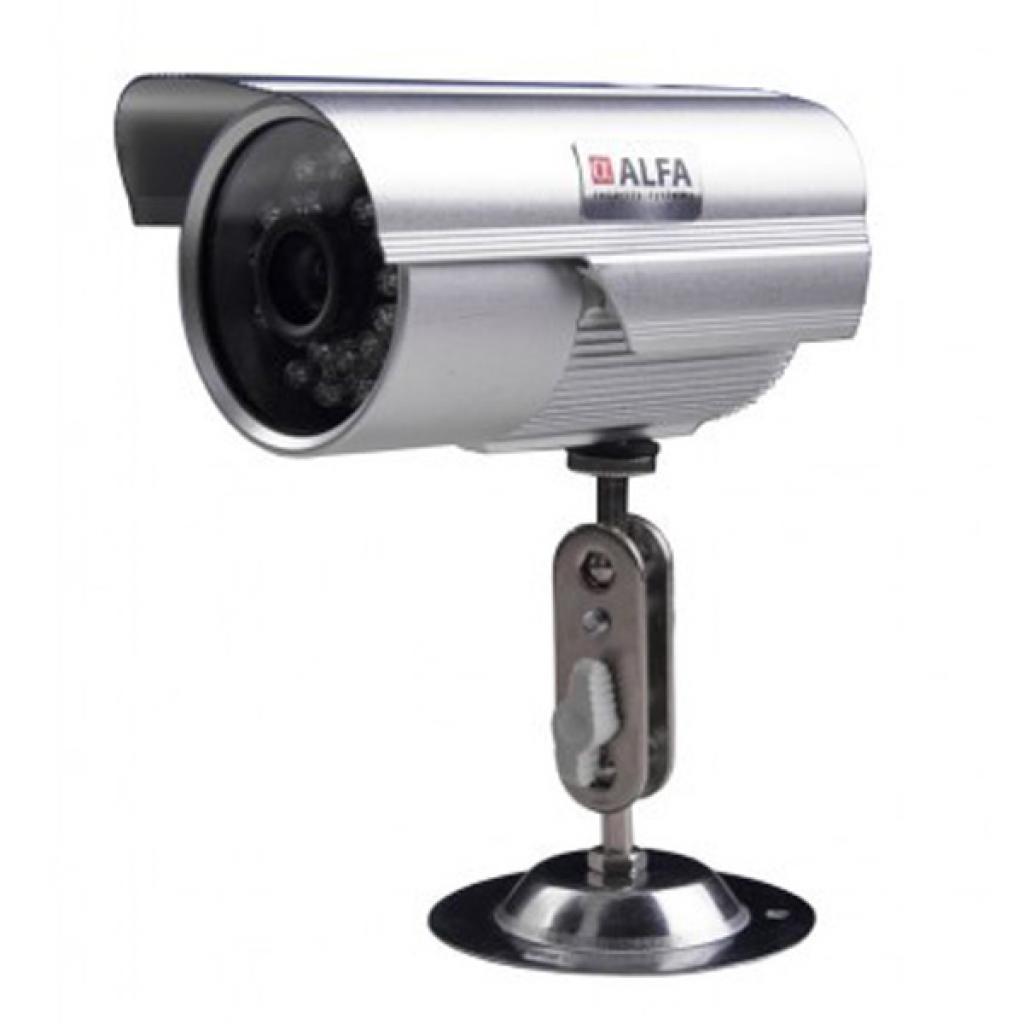 Комплект видеонаблюдения ALFA Agent 2 изображение 4