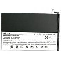 Аккумуляторная батарея PowerPlant Apple iPad Mini 2 new 6471mAh (DV00DV6329)