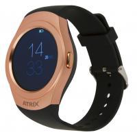 Смарт-часы ATRIX B8 gold