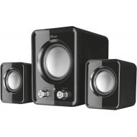Акустическая система Trust Ziva Compact 2.1 Speaker Set (21525)