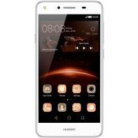Купить                  Мобильный телефон Huawei Y5 II White-Pink