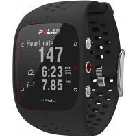 Смарт-часы Polar M430 GPS for Android/iOS Black (90066337)