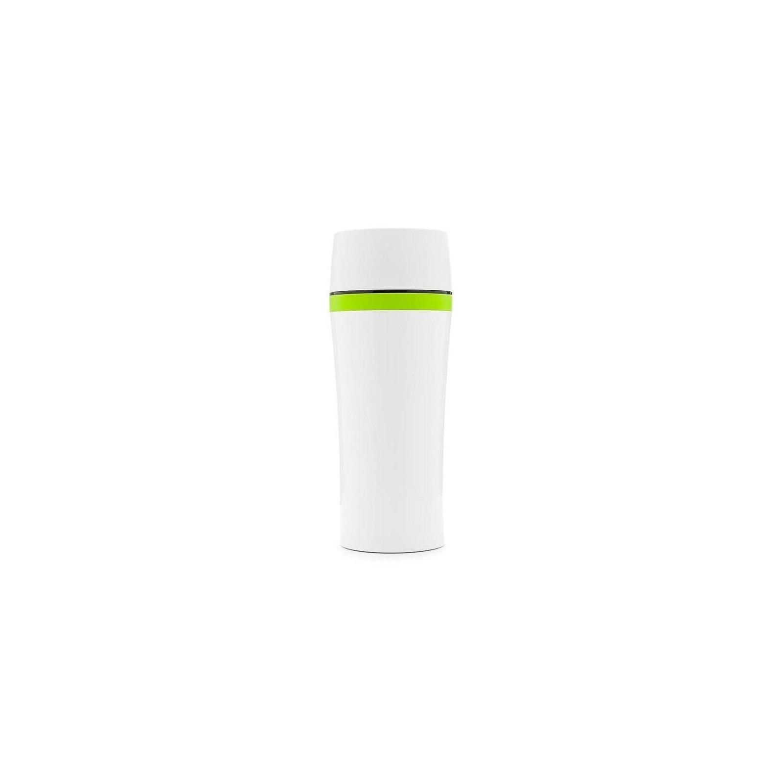 Термокружка Tefal TRAVEL MUG FUN 0.36L white (K3070114 white)
