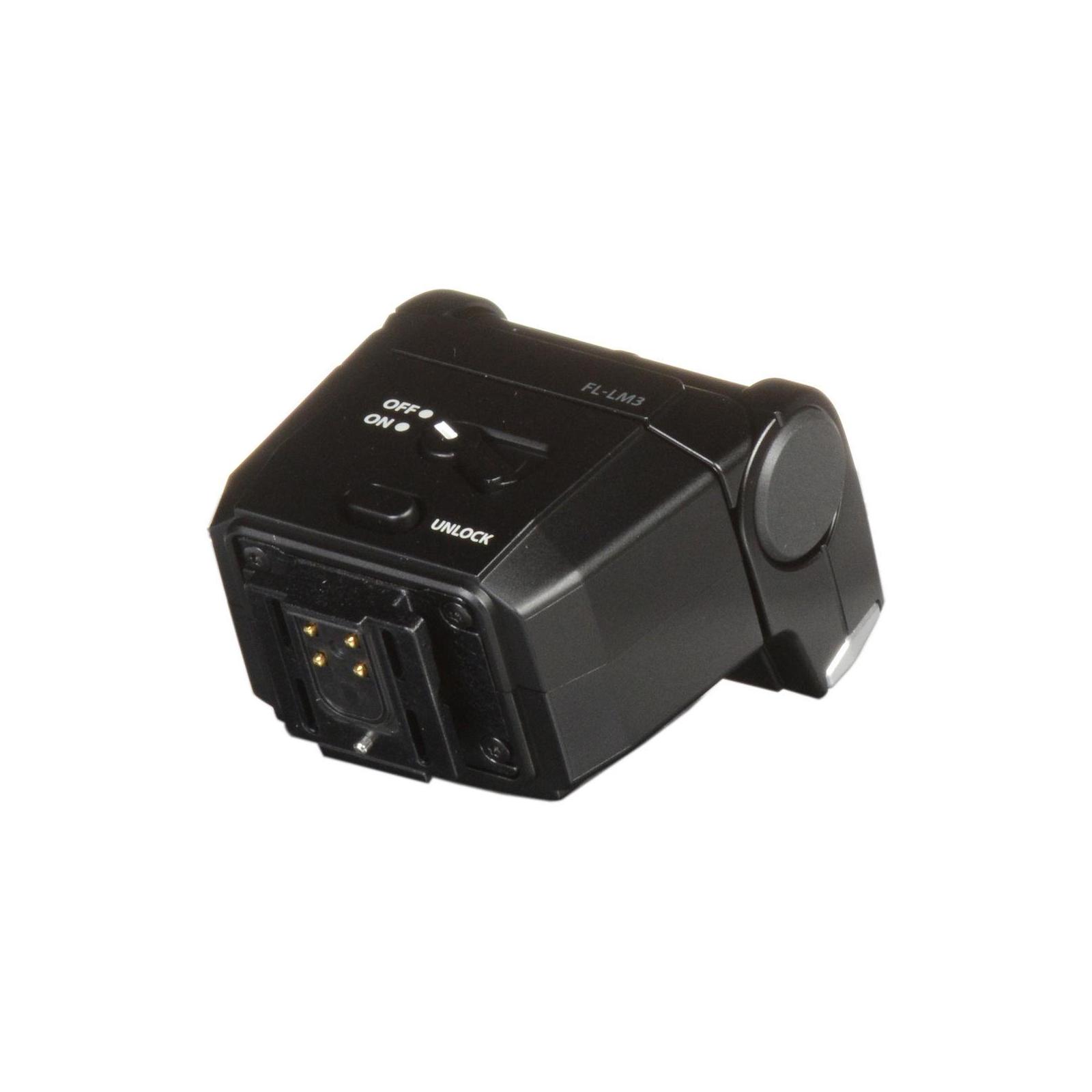 Вспышка Olympus FL-LM3 (V326150BW000) изображение 4