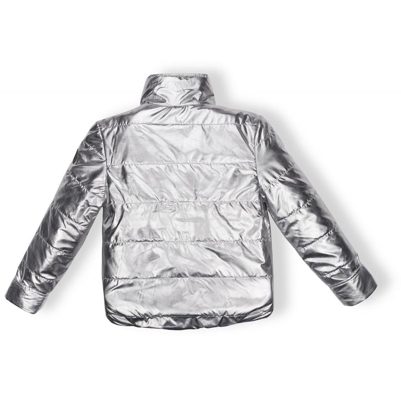 Куртка Brilliant демисезонная (1001-152G-silver) изображение 2