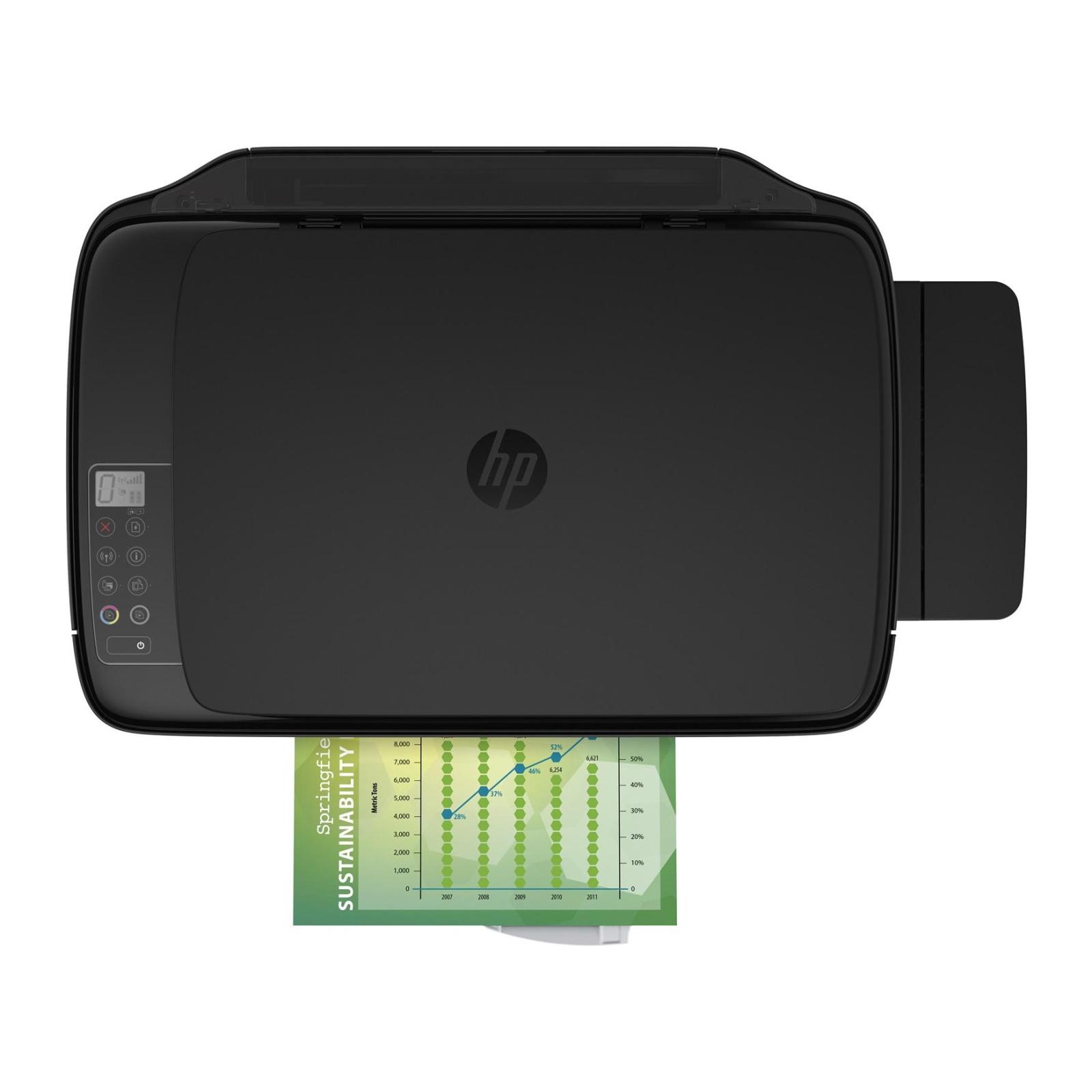 Многофункциональное устройство HP Ink Tank 415 c Wi-Fi (Z4B53A) изображение 6