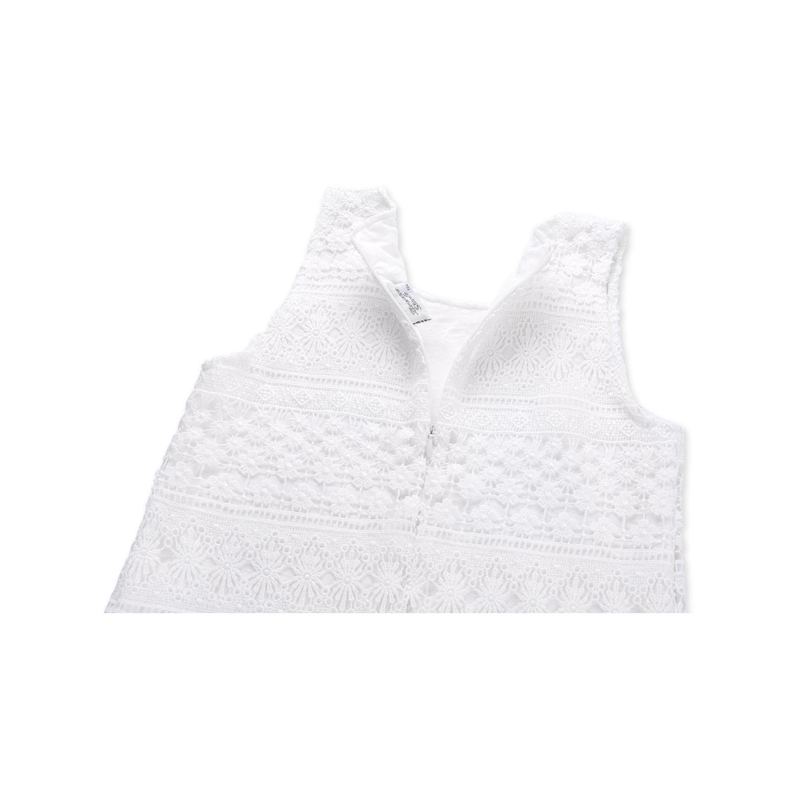 Платье Breeze из кружев (8859-128G-cream) изображение 3