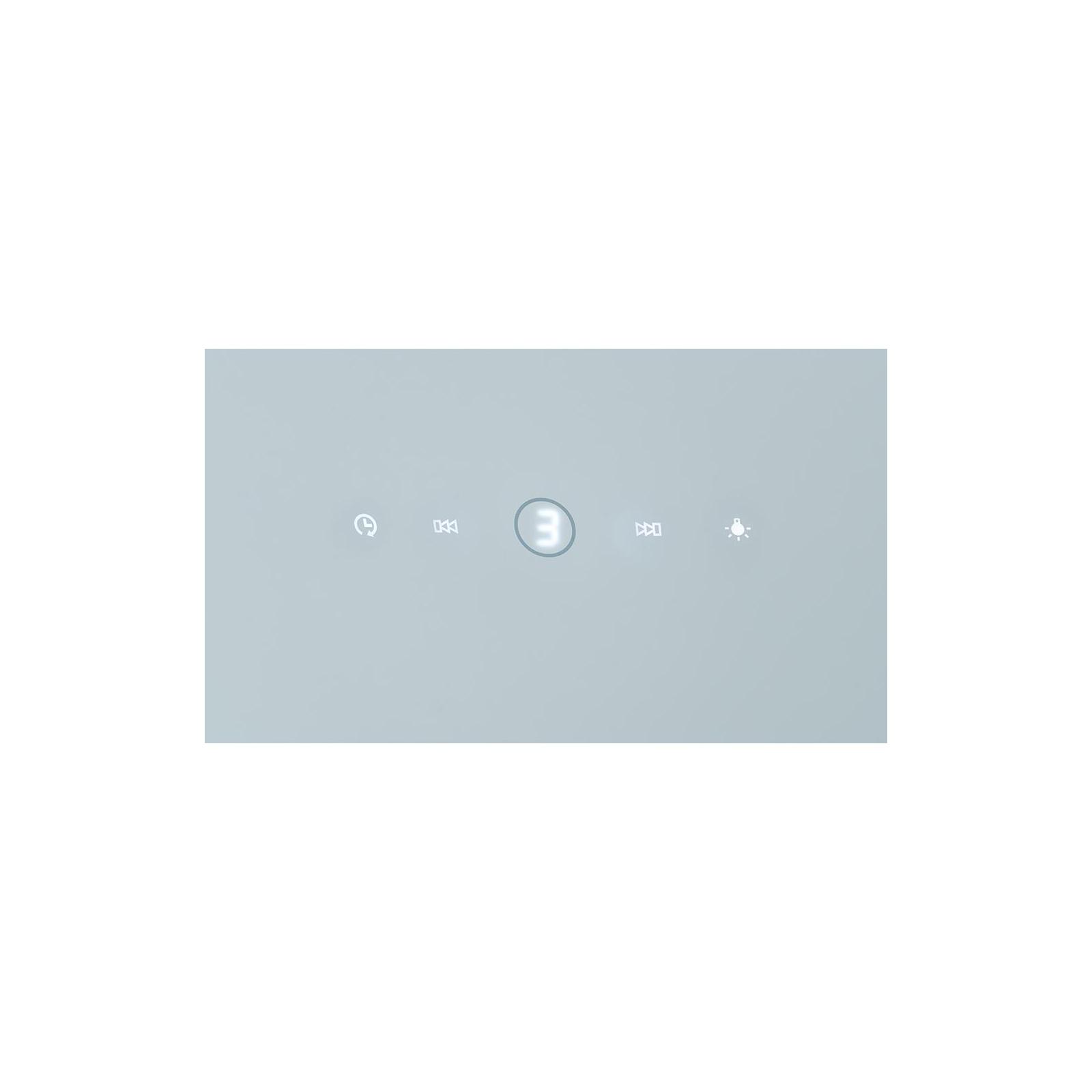 Вытяжка кухонная MINOLA HVS 6612 WH 1000 LED изображение 4