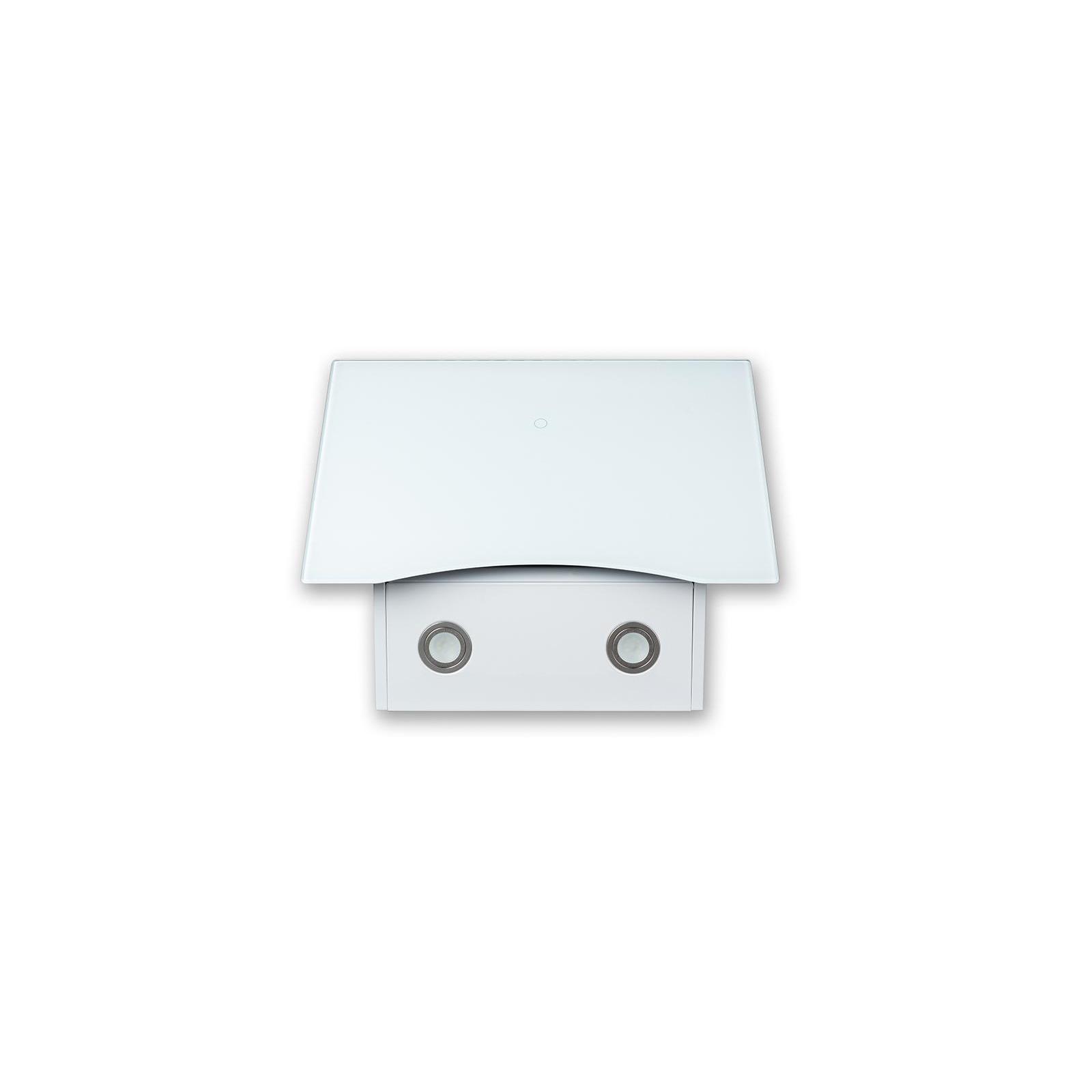 Вытяжка кухонная MINOLA HVS 6612 WH 1000 LED изображение 5