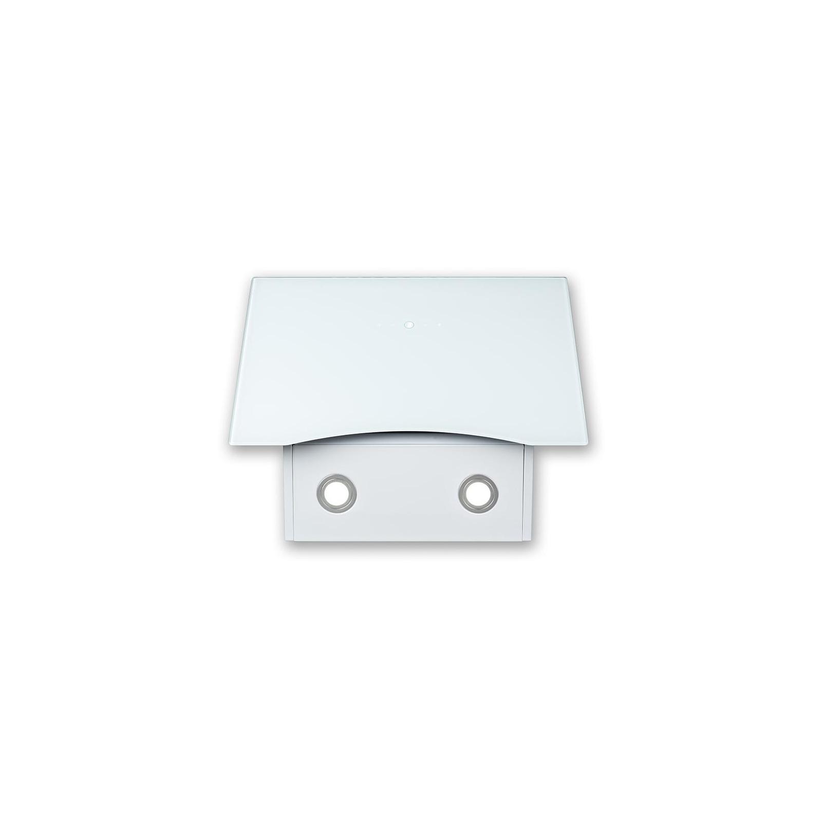 Вытяжка кухонная MINOLA HVS 6612 WH 1000 LED изображение 6