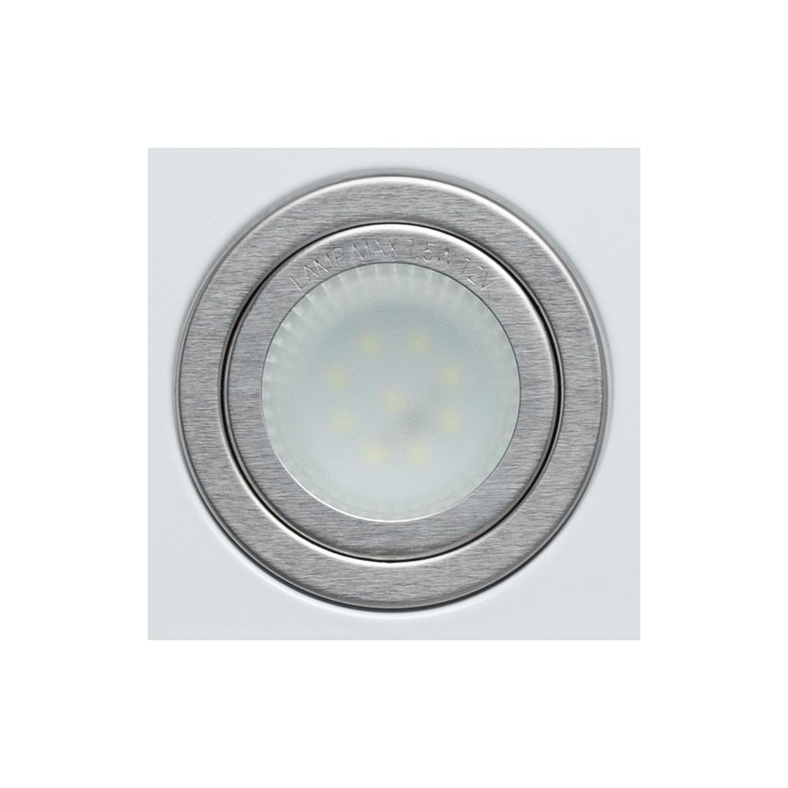 Вытяжка кухонная MINOLA HVS 6612 WH 1000 LED изображение 7