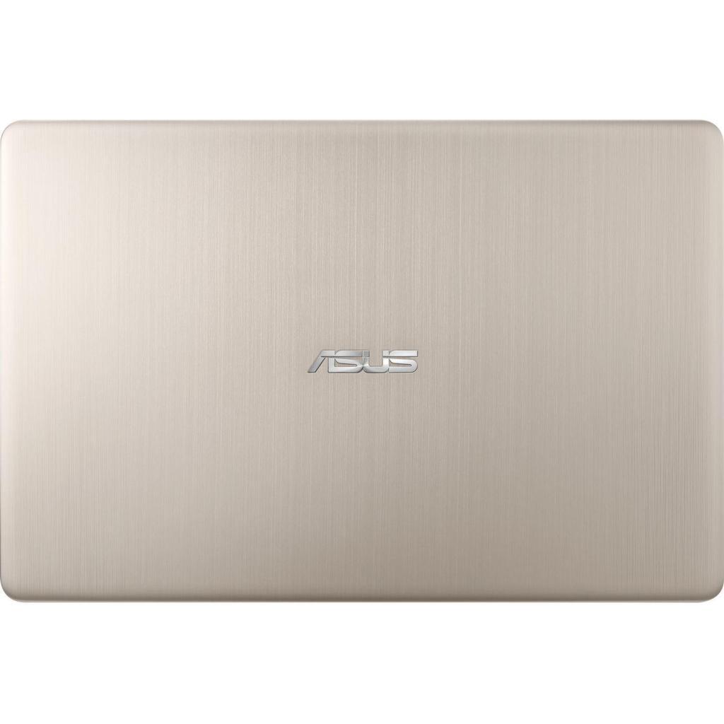 Ноутбук ASUS VivoBook S15 (S510UN-BQ389T) изображение 10