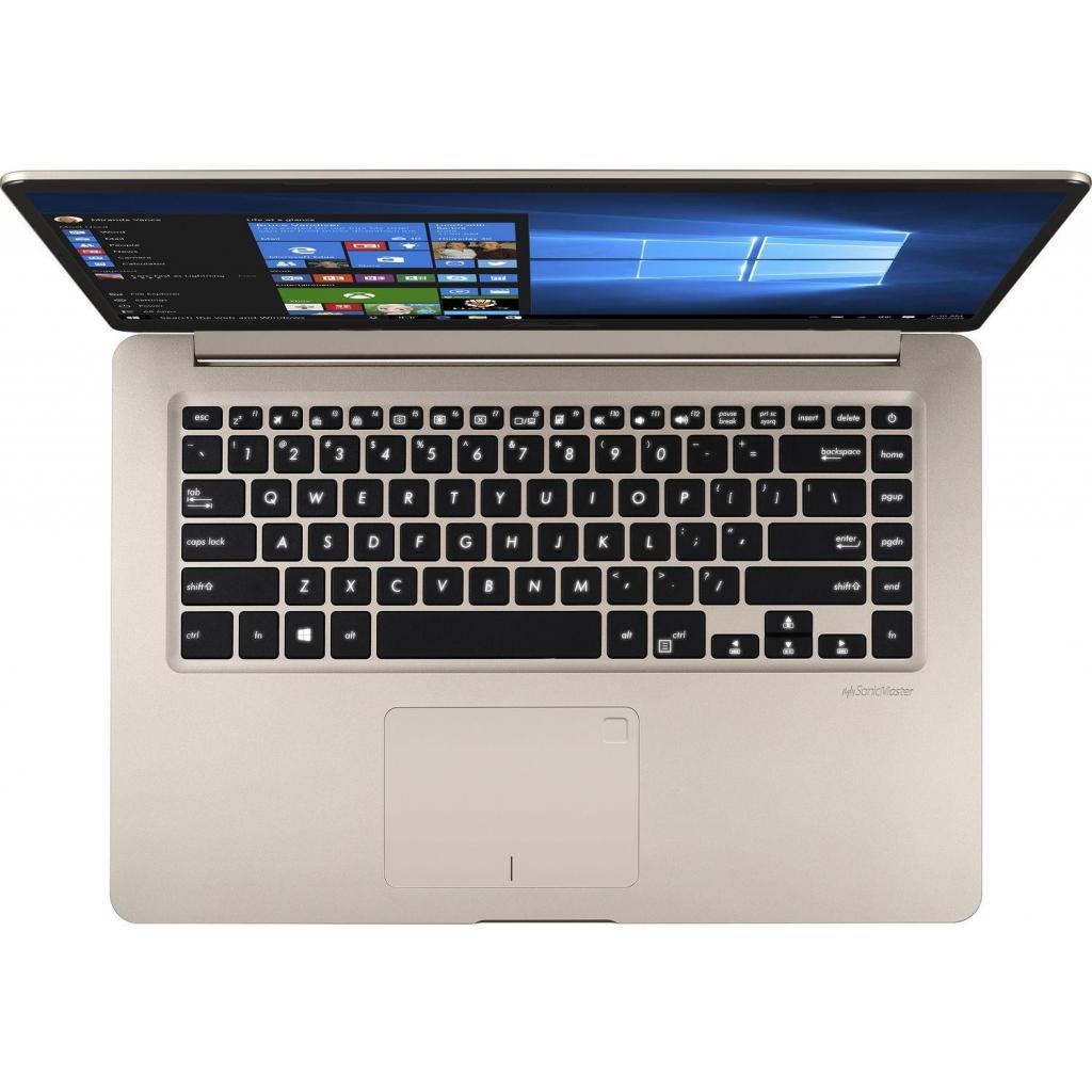 Ноутбук ASUS VivoBook S15 (S510UN-BQ389T) изображение 4