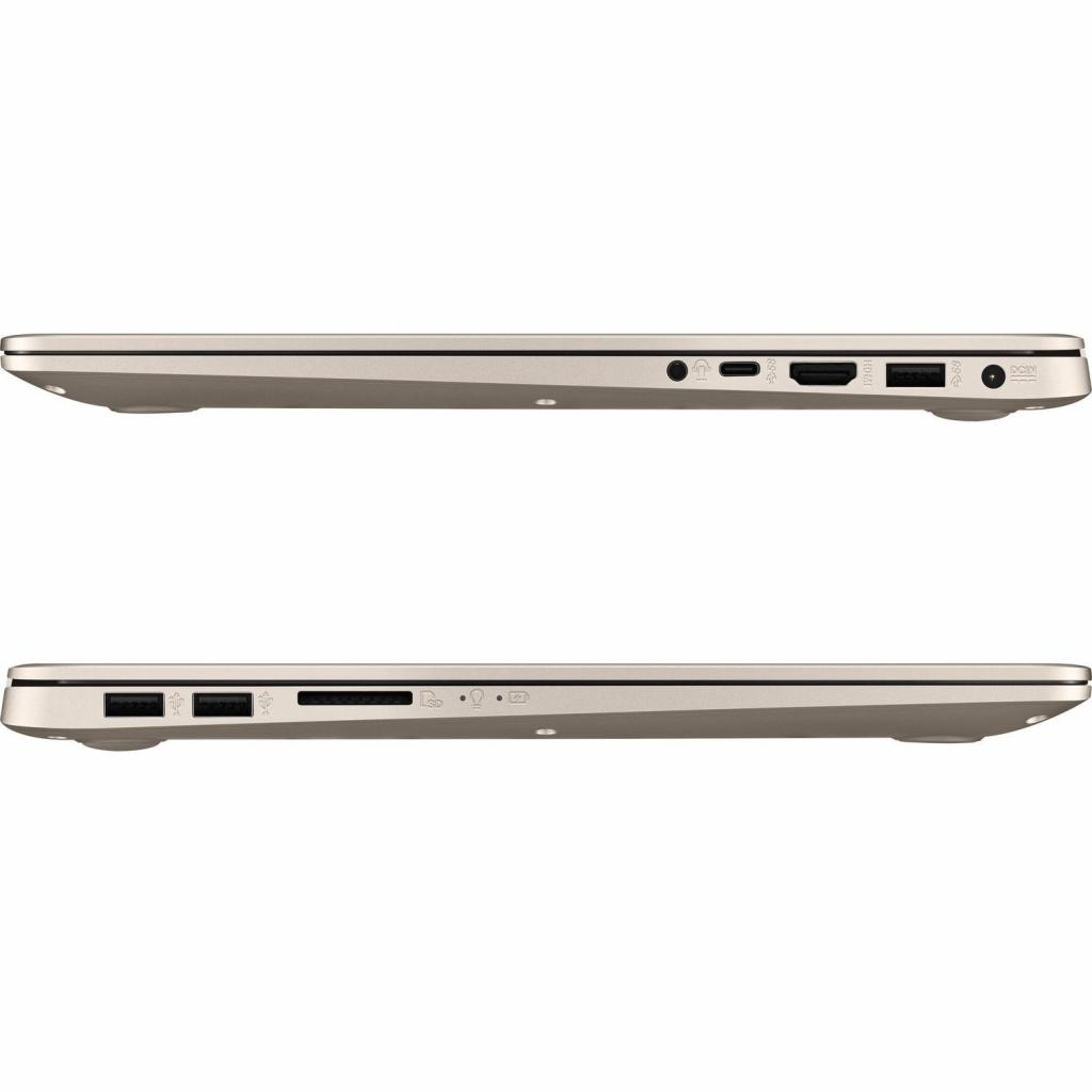 Ноутбук ASUS VivoBook S15 (S510UN-BQ389T) изображение 5