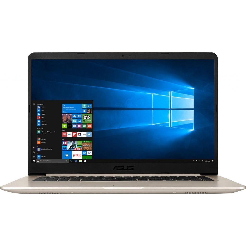 Ноутбук ASUS VivoBook S15 (S510UN-BQ389T)