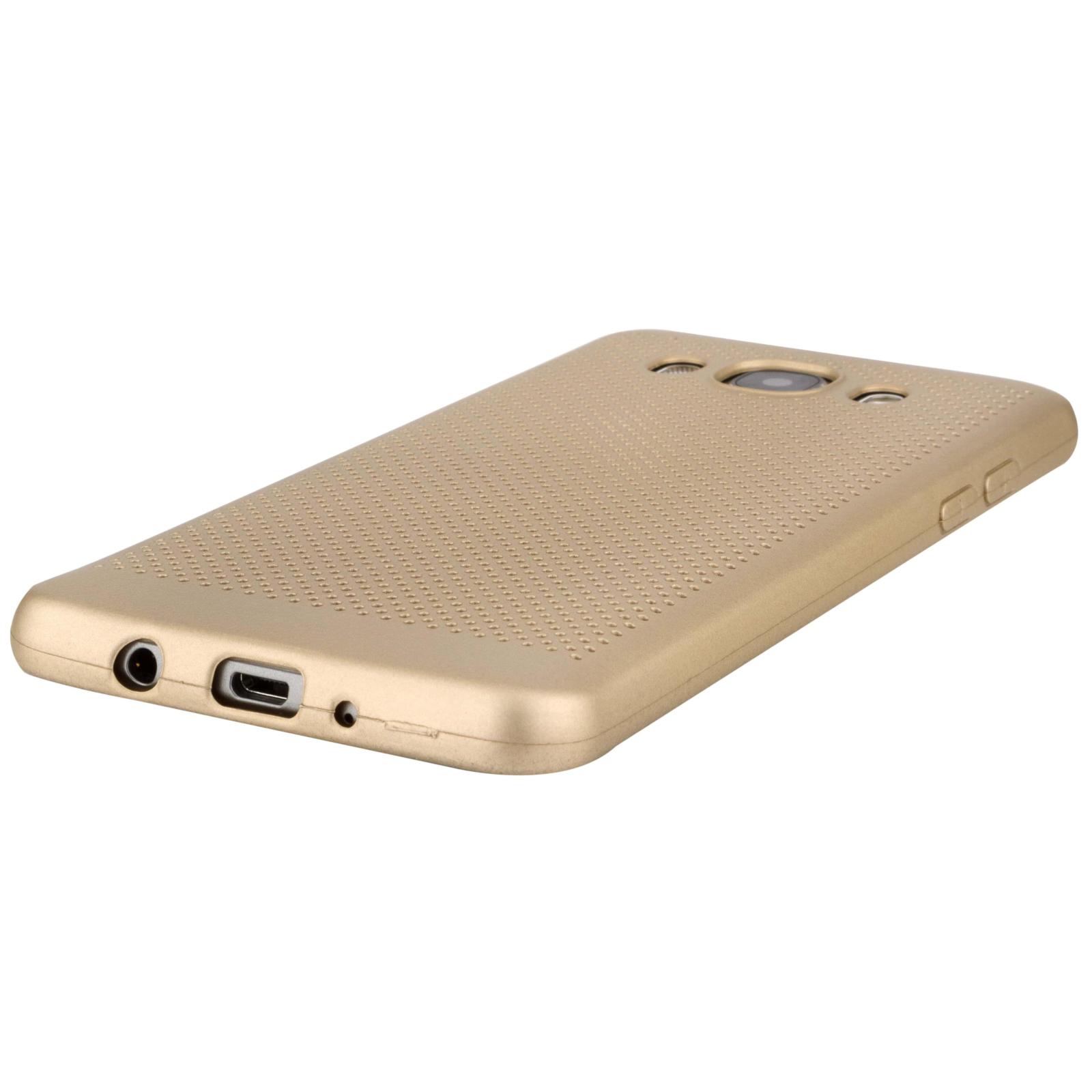 Чехол для моб. телефона MakeFuture Moon Case (TPU) для Samsung J5 2016 (J510) Gold (MCM-SJ510GD) изображение 3