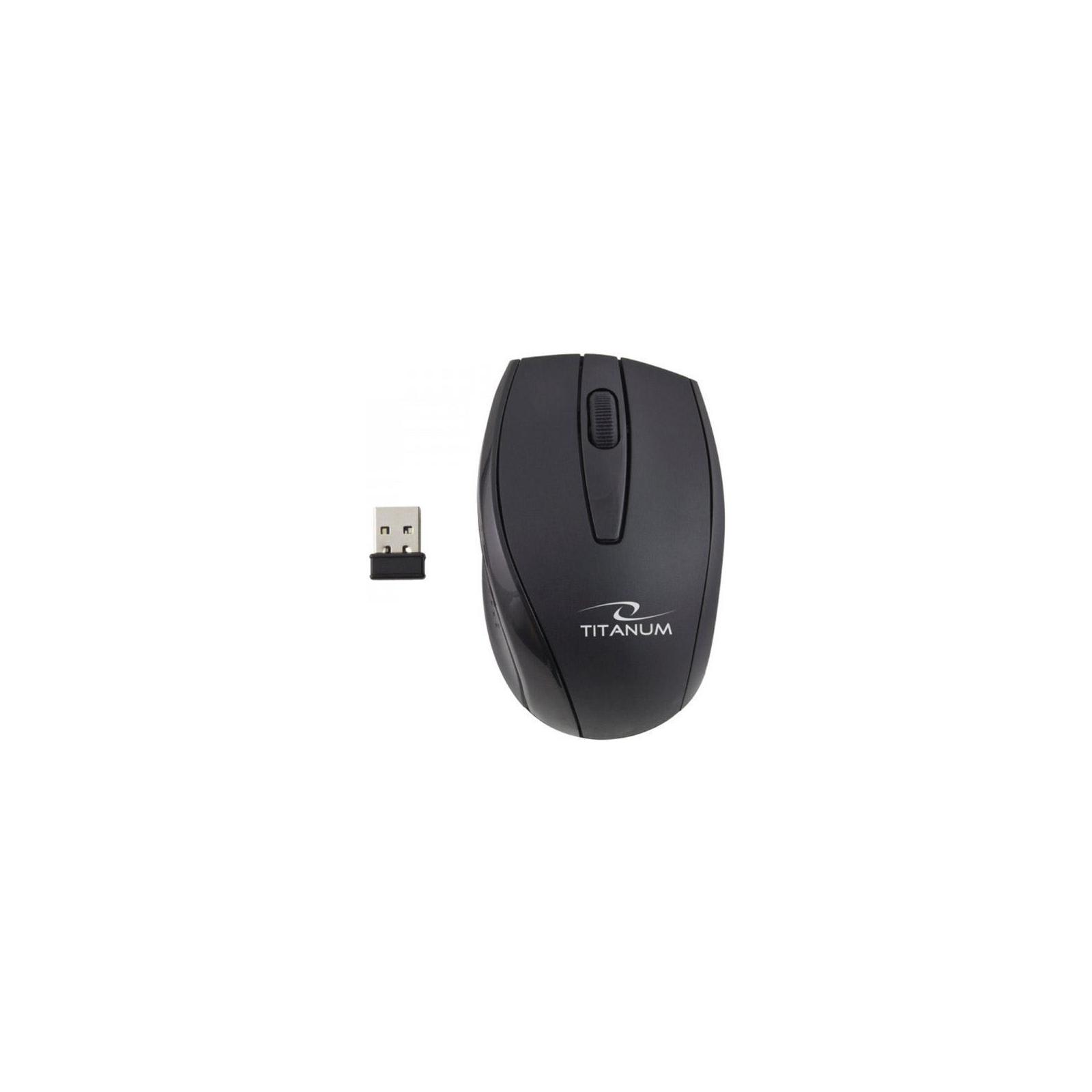 Комплект Esperanza Titanum Orlando TK104UA Black (TK104UA) изображение 4