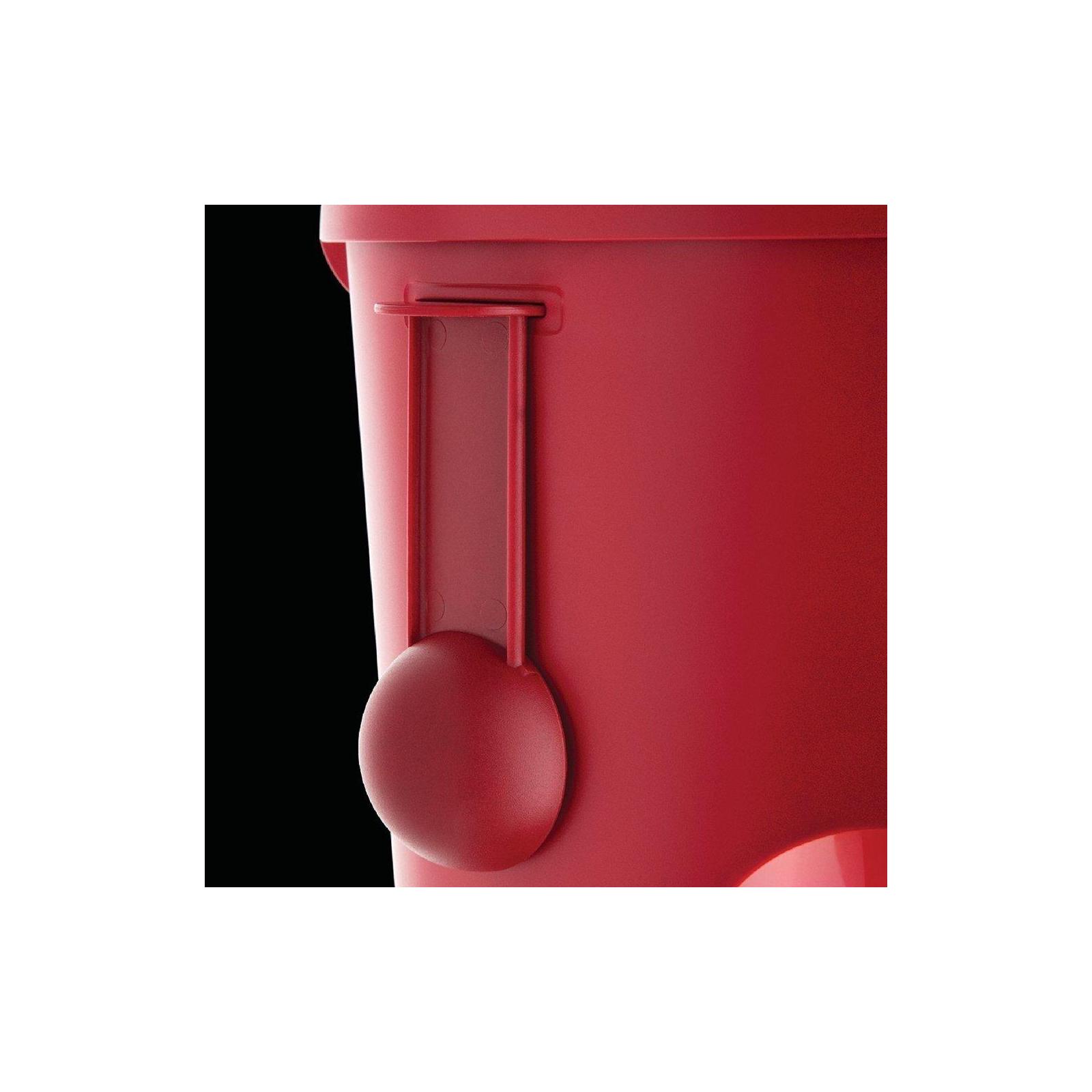 Кофеварка Russell Hobbs Textures Red (22611-56) изображение 5