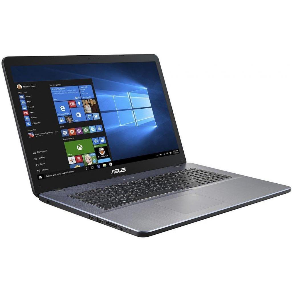 Ноутбук ASUS X705UF (X705UF-GC020T) изображение 2