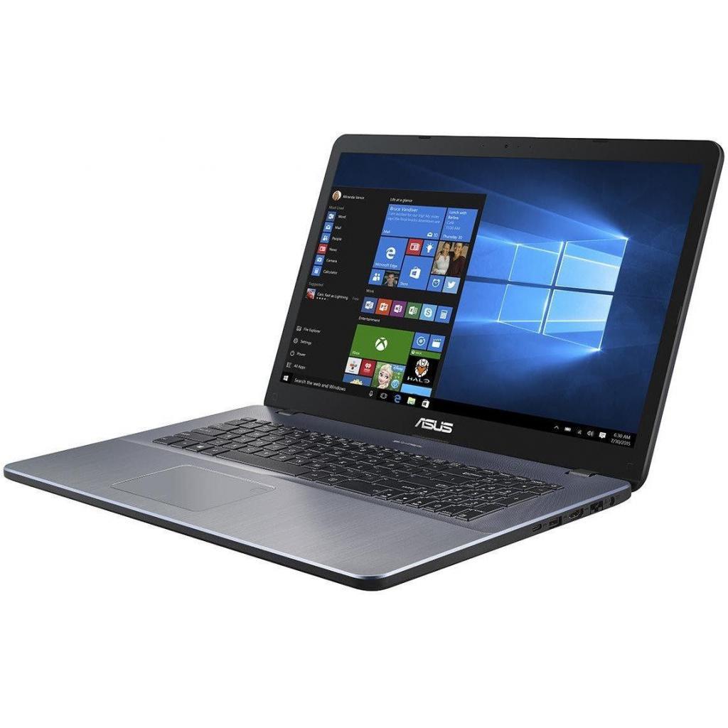 Ноутбук ASUS X705UF (X705UF-GC020T) изображение 3