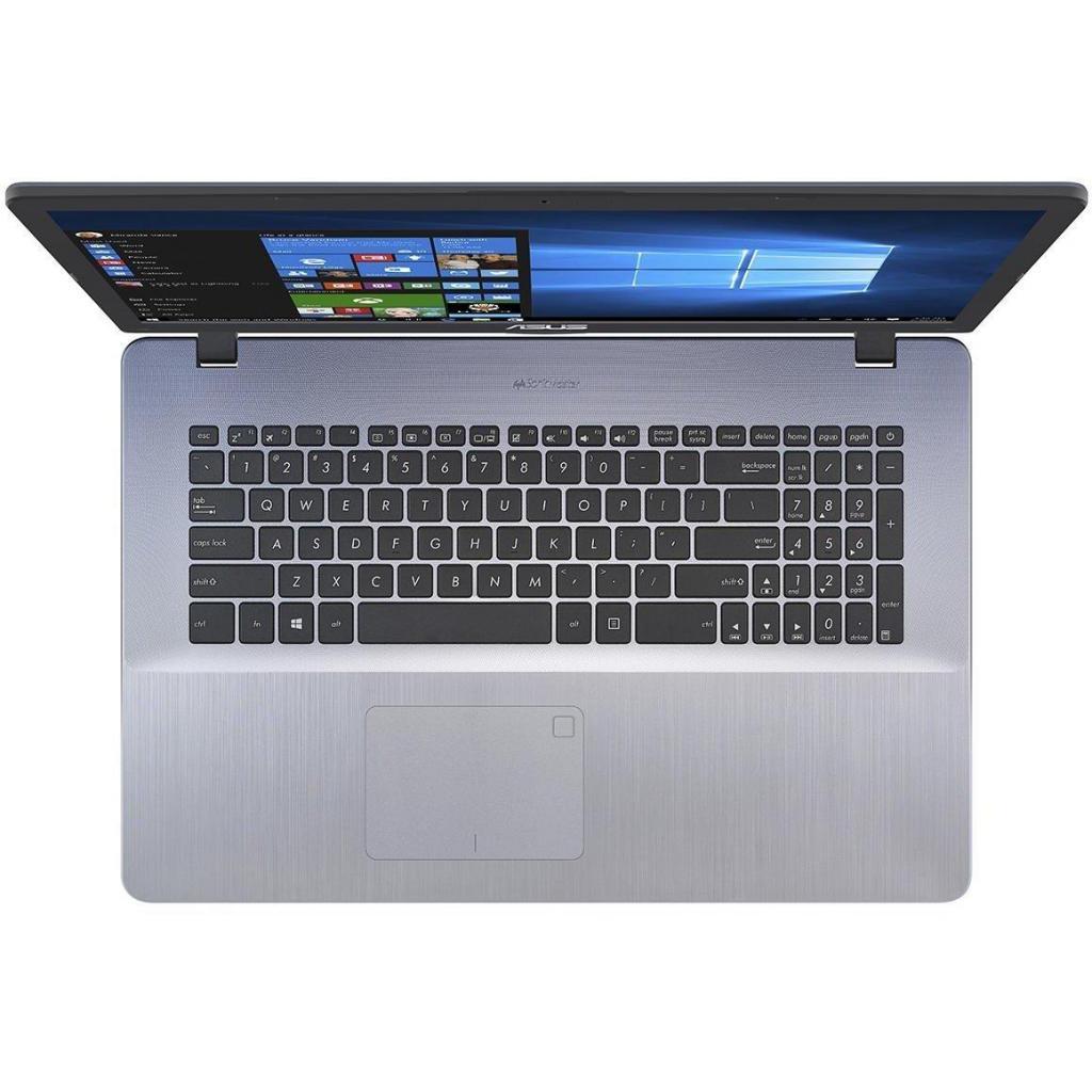 Ноутбук ASUS X705UF (X705UF-GC020T) изображение 4