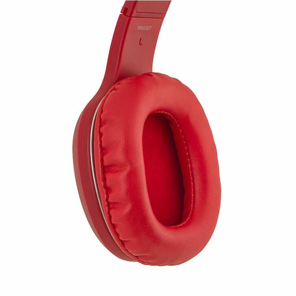 Наушники Edifier W800BT Red изображение 3
