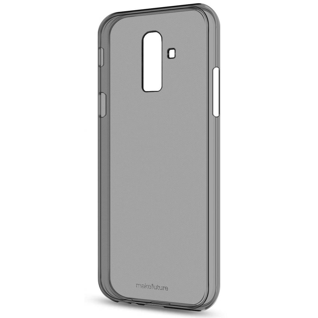 Чехол для моб. телефона MakeFuture Air Case (TPU) Samsung J8 2018 Black (MCA-SJ818BK)